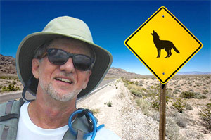 Palm SPrings Hiking Tours - Craig Toms