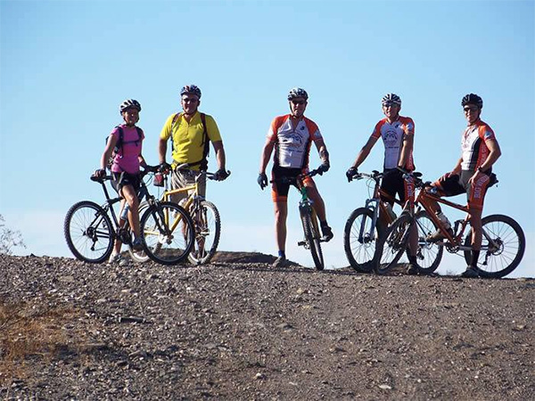 Palm Springs Mountain Bike Trails and Tours