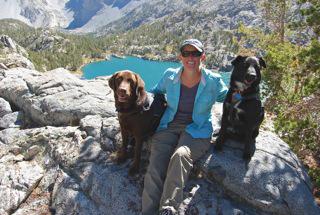 Palm Springs Jeep Tours - Amy Kearney