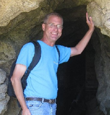 Palm Springs Eco Tours - George Raymond