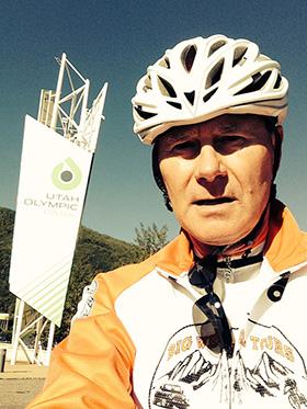 Palm Springs Bike Rentals - Terry Bennett
